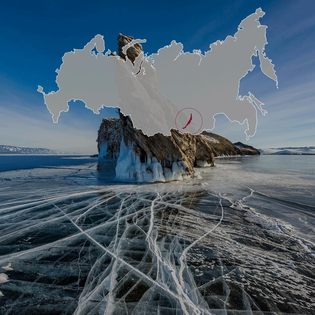 voyage-moto-russie-siberie-baikal-lac-gelé